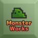 MonsterWorks ダンジョンかたづけパズルゲーム