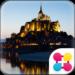 Mont Saint-Michel Wallpaper