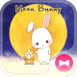 Moon Bunny +HOME Theme