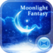 Moonlight Fantasy Free Theme