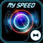 My Speed +HOME Theme