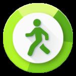 My Tracker for walk