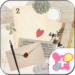 Natural Theme-Love Letter-