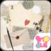 Natural Theme-Love Letter-