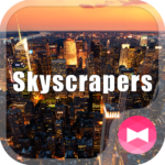 New York Wallpaper Skyscrapers