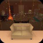 脱出ゲーム Night Room