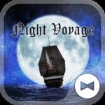 Night Voyage Wallpaper