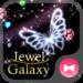 Night sky Theme-Jewel Galaxy-
