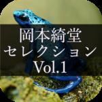 Okamoto Kido Selection Vol.1