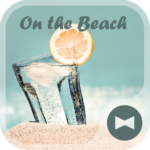 On the Beach +HOME Theme