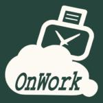 OnWork -あなたのスマホがタイムカードに-