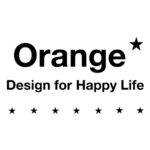 Orange* Design for Happy Life