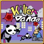 キラーパンダ