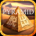脱出ゲーム ピラミッドからの脱出