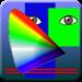 色相拡張  高精細知覚 2色型 色覚シミュレーター