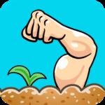 筋肉を育てて売る! – 筋肉育成ゲーム