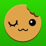 オリジナルクッキーを作るショークッキーアプリ
