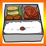 エクストリーム早弁 -弁当を隠れて食え!人気の無料バカゲーム