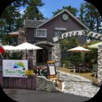 ボスコ.マーレ 海辺の隠れ家レストラン