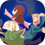 博士と謎の古地図 〜 謎解き探検アプリ