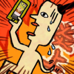 エヅプト炎上-完全無料!放置育成ゲーム-