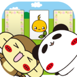 パンダのたぷたぷ神経衰弱-無料のしんけいすいじゃく!