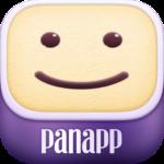 パナップアートアプリでスマイルパナップが楽しく動き出す!?