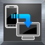 レーダーデータ更新アプリ