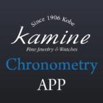 カミネクロノメトリー店 専用メッセージアプリ