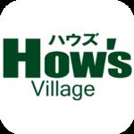 ハウズヴィレッジアプリ