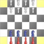 【心理戦】隠しチェス
