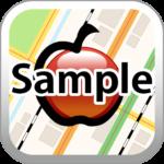 スーパーマップル・デジタル お試しデータインストーラー