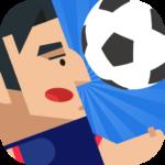 無料の歩数計 – さんぽジスタ – サッカーで楽しく歩数計バトル!