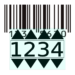 バーコード数量チェッカー(カメラ版)