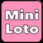 ミニロト通信 (当選速報&当選番号分析)