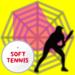 ソフトテニスの競技力分析