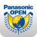 Panasonic Open