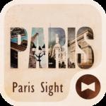 Paris Sight Wallpaper