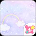 Pasitel Theme-Cloudy Night-