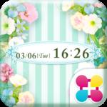 Pastel Flower Wallpaper Theme