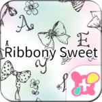 Pastel Theme Ribbony Sweet