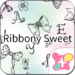Pastel Theme Ribbony Sweet