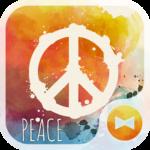 Peace Sign Wallpaper&Theme