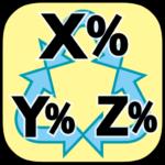 Percent Ratio Tax Multi Calc