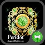 Peridot – August Birthstone