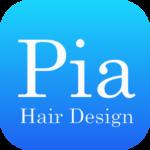 PiaHairDesign(ピア)サロンアプリ