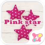 Pink Stars wallpaper