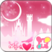 Pink Theme Romantic Fantasy