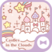 PinkTheme-Castles in theClouds