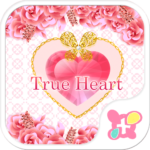 Princesses Theme True Heart